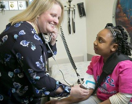 Primary Care Pediatrics | Duke Department of Pediatrics