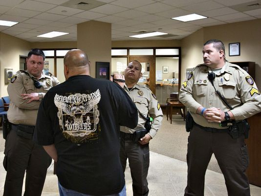 Maricopa County to reduce armed security jobs, save $1 million