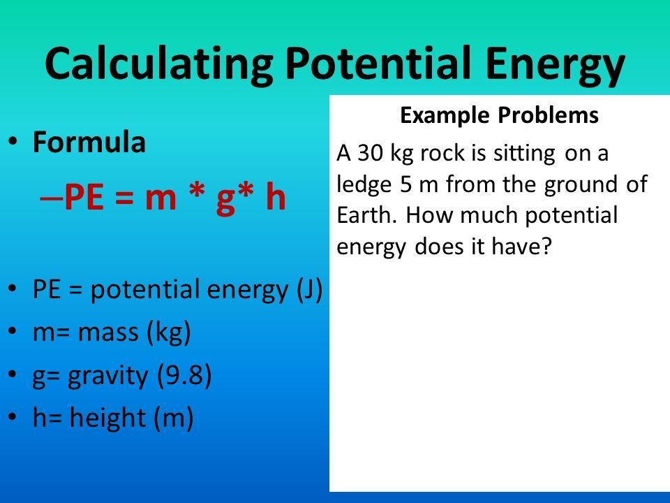 Energy and Machines Physical Science. - ppt download