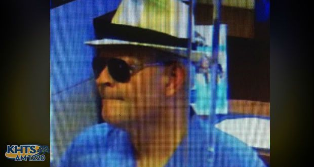 Seasoned Bandit' Bank Robber Stymied By Wells Fargo Teller ...