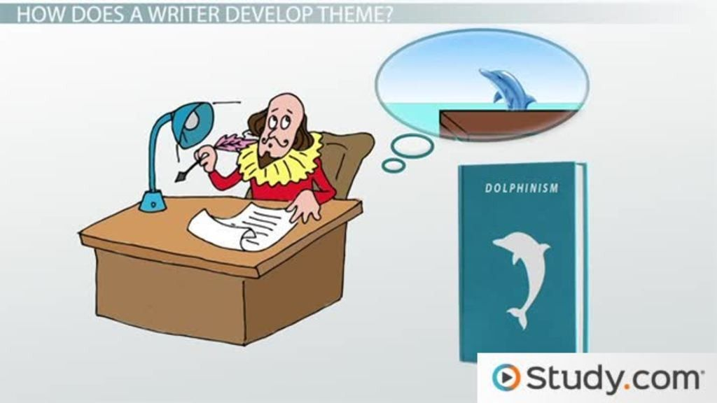 What is Theme in Literature? - Definition & Examples - Video ...