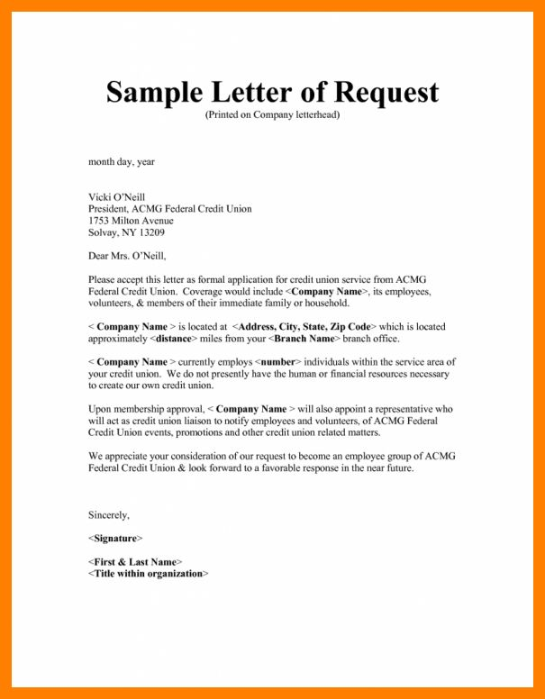 Format Of Request Letter Writing - Mediafoxstudio.com