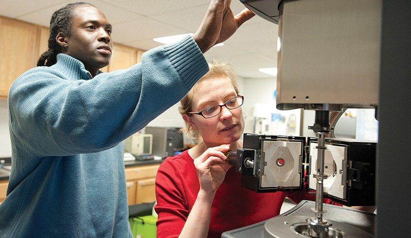 Plastics Engineering Fundamentals Online Graduate Certificate Program