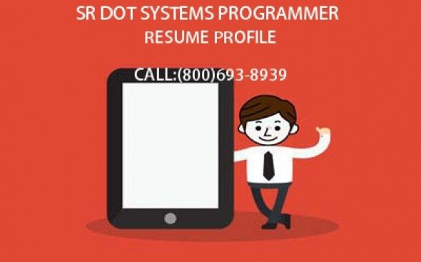 Systems Programmer Resume Sales Lewesmr With Regard To Z Os System ...