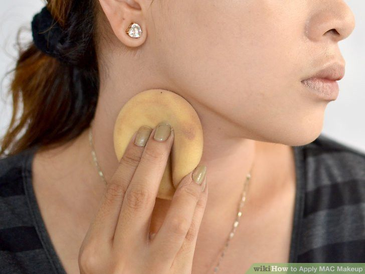 How to Apply MAC Makeup: 10 Steps (with Pictures) - wikiHow