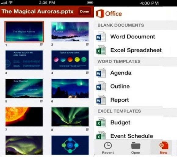How To Install Office 2013 On Mobile Devices