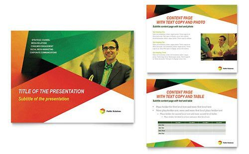 Professional Services Presentations | Templates & Designs