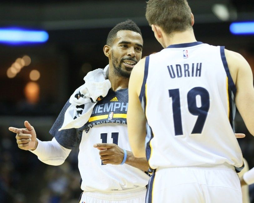 Depth Chart: Grizzlies' Current Options at Point Guard
