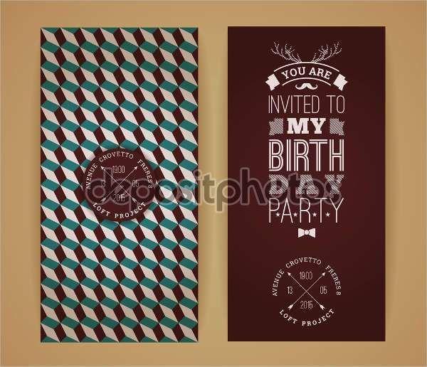 Birthday Cards PSD Templates | Free & Premium Templates