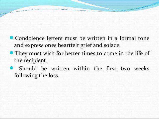 Social correspondence