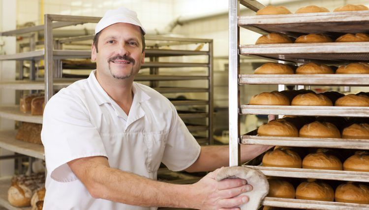Head Baker Job Description | Career Trend