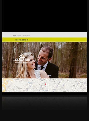 Best 20+ Wedding website templates ideas on Pinterest | Web design ...