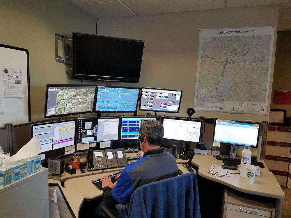 Dispatchers - NMSP.COM