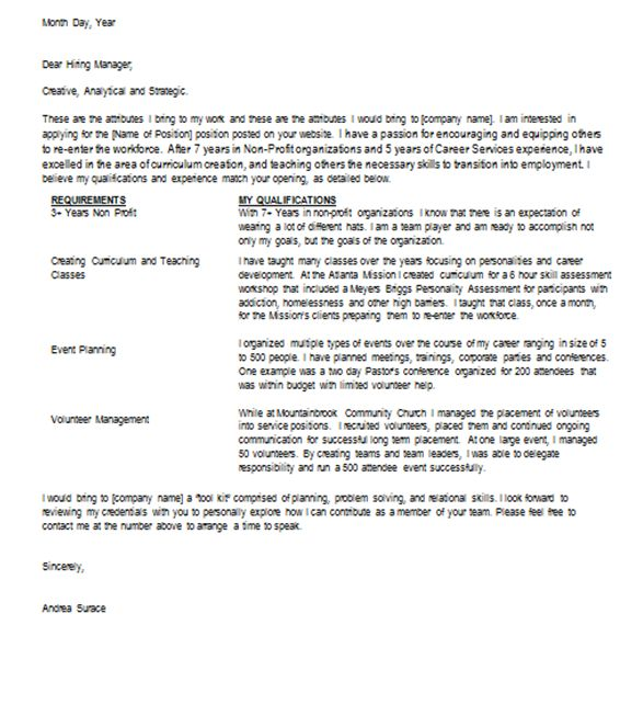 good customer service cover letter cover letter for customer ...