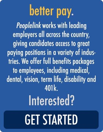 Our Story - Peoplelink Staffing