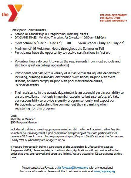Camp Counselor Job Description. Lunch Crunch Summer Jobs Yarmouth ...