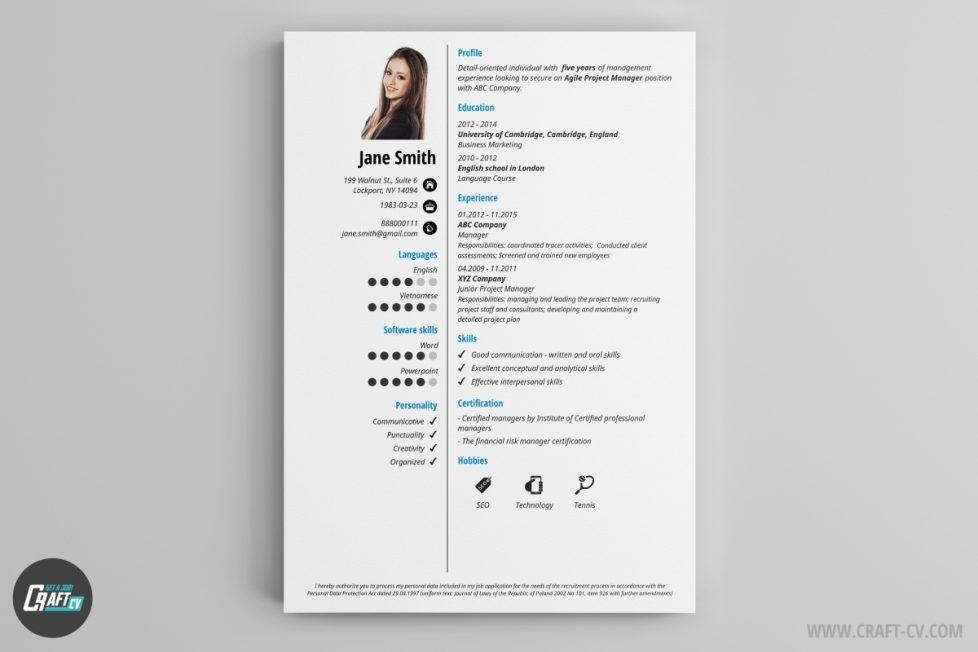 Resume : Resume Sample For College Store Resume Format How To ...