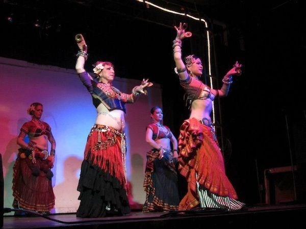 1637 best ATS bellydance images on Pinterest | Tribal fusion ...