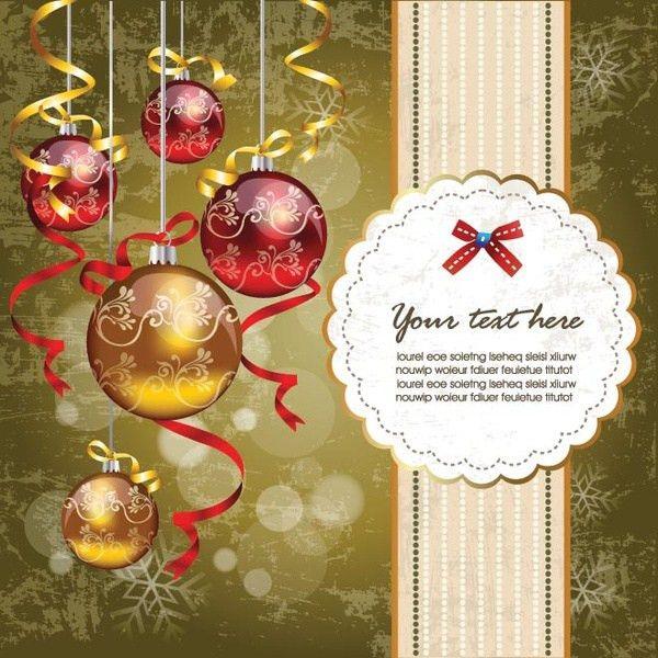 Download Greeting Card Template | wblqual.com