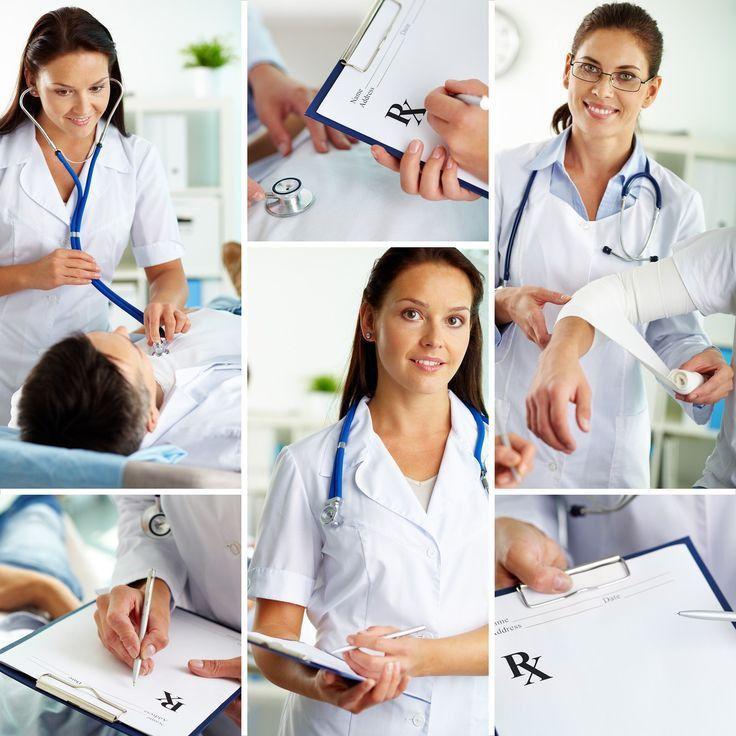 16 best Certified Medical Assistants images on Pinterest   Medical ...