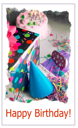 Birthday Wishes Card Template | Card Templates