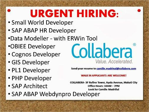 Call Center Jobs and BPO jobs for Philippines - Google+