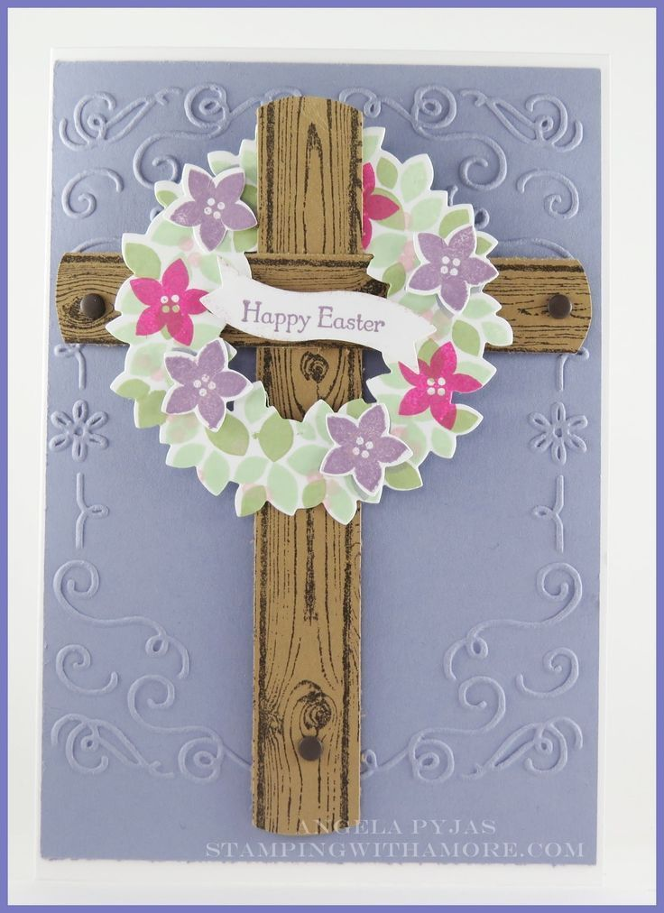 386 best Stamping Ideas - Easter images on Pinterest | Easter card ...