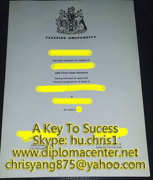 Buy a diploma, Teesside university degree certificate online_buy a ...