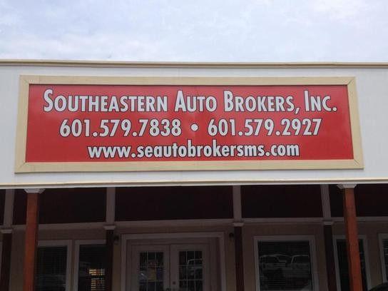 Southeastern Auto Brokers, Inc. : Hattiesburg, MS 39402 Car ...