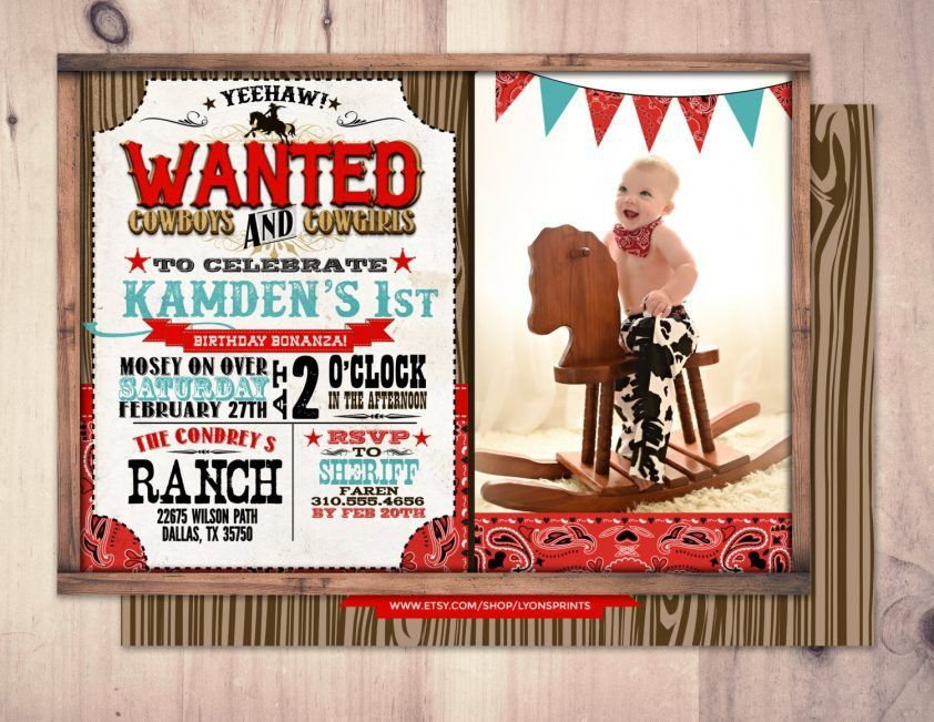 Stylish Wanted Poster Invitation And Awesome Ideas Of Vintage ...