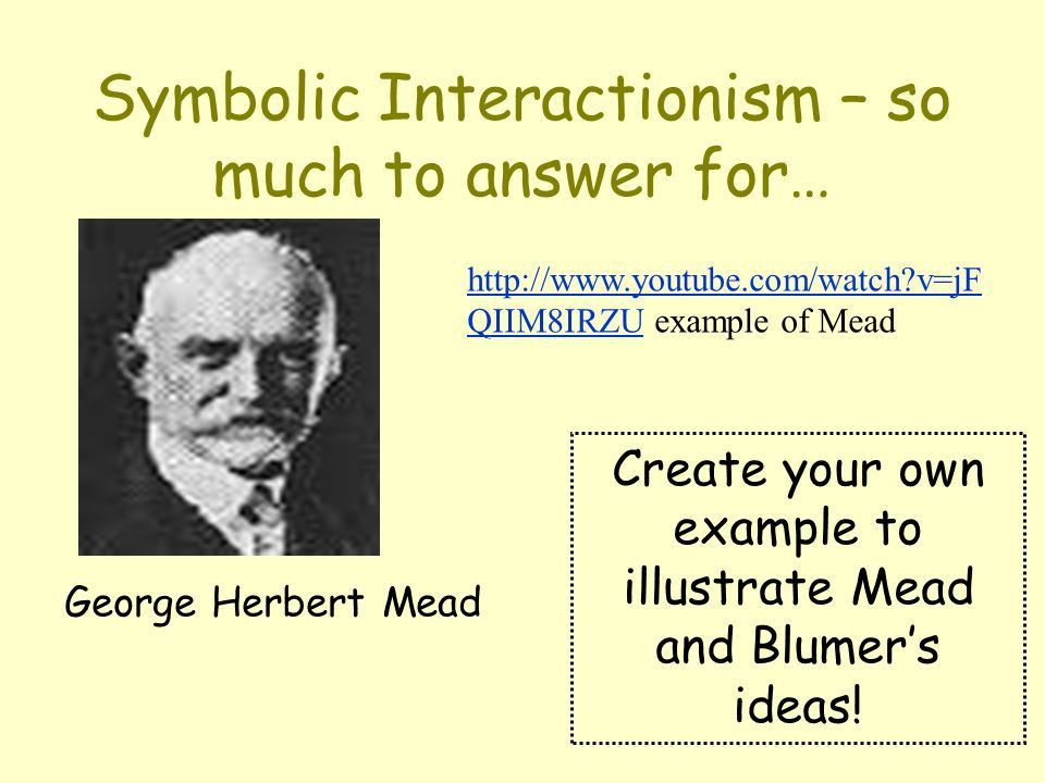 15 th November How labelling theory affects the individual. - ppt ...