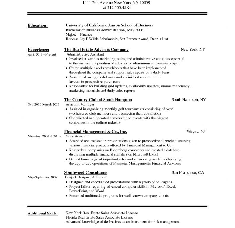 attractive design ideas word 2010 resume template 5 sample resume - Word 2010 Resume Template