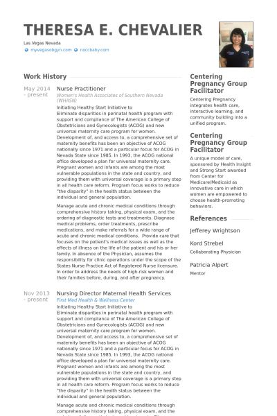 Adjunct Professor Resume Samples with Sample Clinical Objectives ...