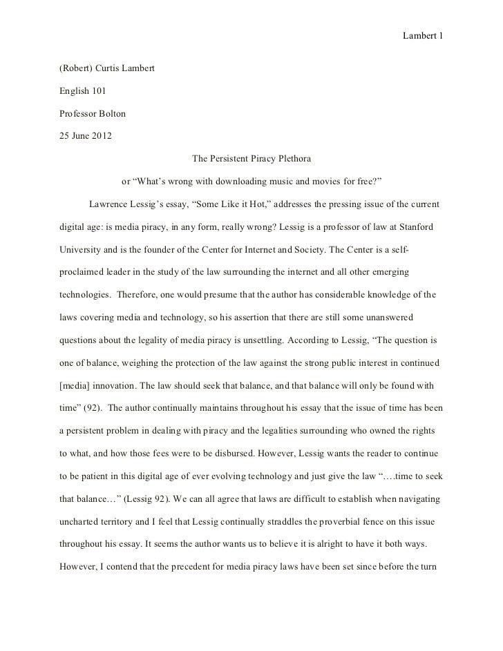 critical analysis essay sample of a critical essay critical essay ...