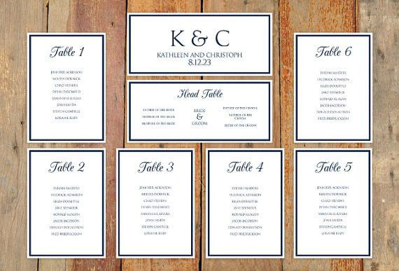 10 Best Images of Seating-Chart Microsoft Word - Seating Chart ...