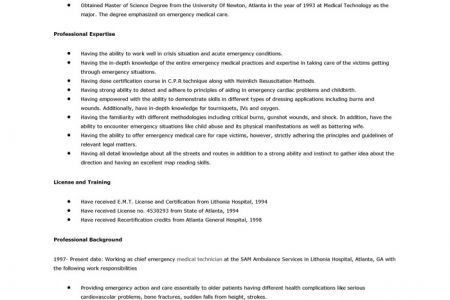 veterinary technician resume samples veterinary technician resume