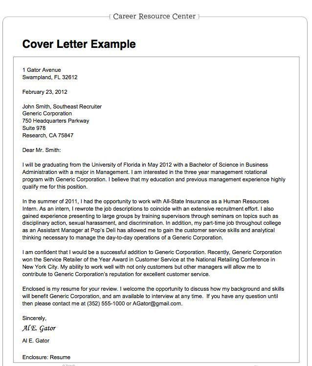 cover letters in successful cover letter. find this pin and more ...