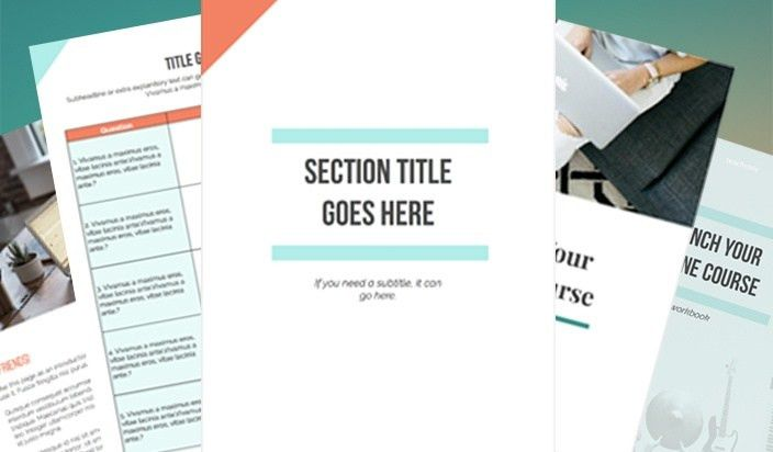 Lead Magnet Ideas and Templates for the Ultimate Content Upgrade
