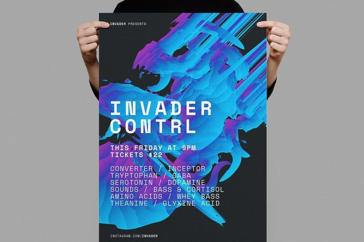 The 25+ best Flyers maker ideas on Pinterest | Flyer design ...