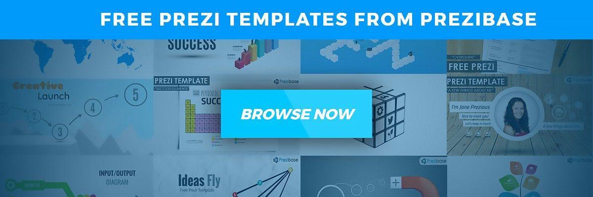 Ring Timeline – Free Prezi Template | | Prezi Templates from ...