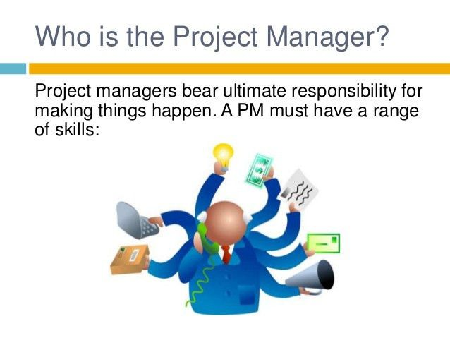 Project Management. Top 5 Project Management Software For Small ...