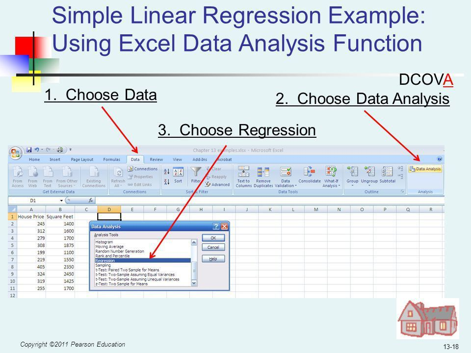 Chapter 13 Simple Linear Regression - ppt video online download