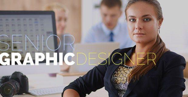 What is a Senior Graphic Designer? Job Description | FreshGigs.ca