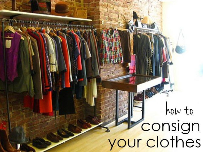 How to Consign Your Clothes - Already Pretty | Where style meets ...