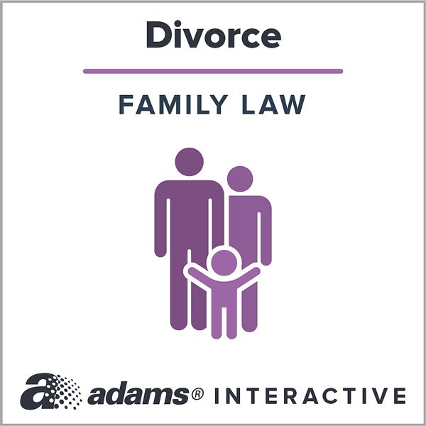 Ohio Divorce (Franklin County) Custom Online Legal Form