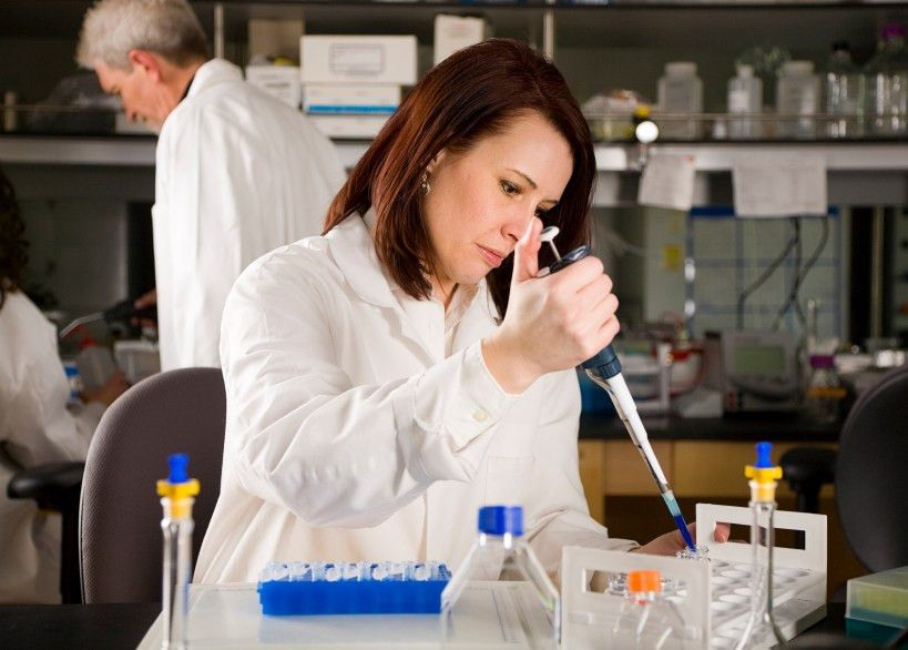 Clinical Laboratory Technologists and Technicians Are Among Top ...