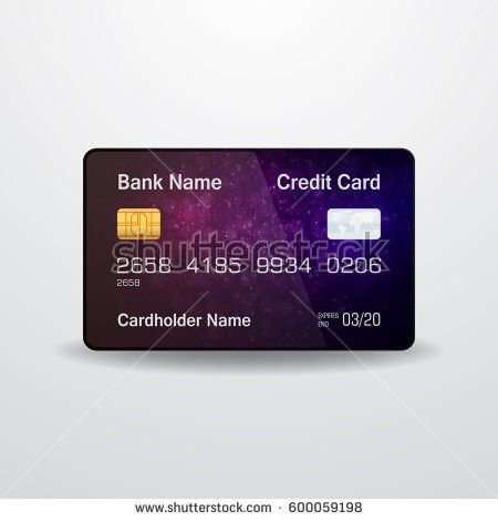 Card Credit Designs Sample Stock Images, Royalty-Free Images ...