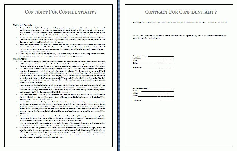 Construction Contract Template : Selimtd