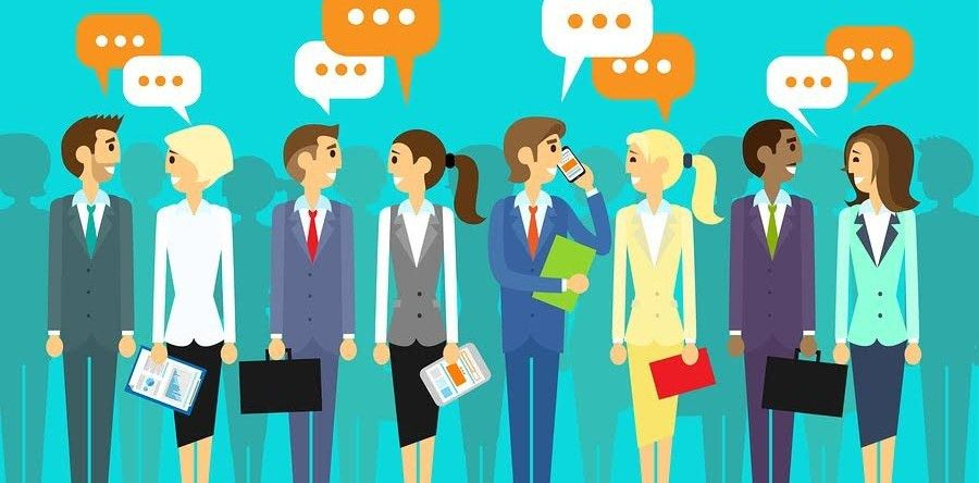 5 Strategies That Will Boost Inter-Office Communication   Clients ...