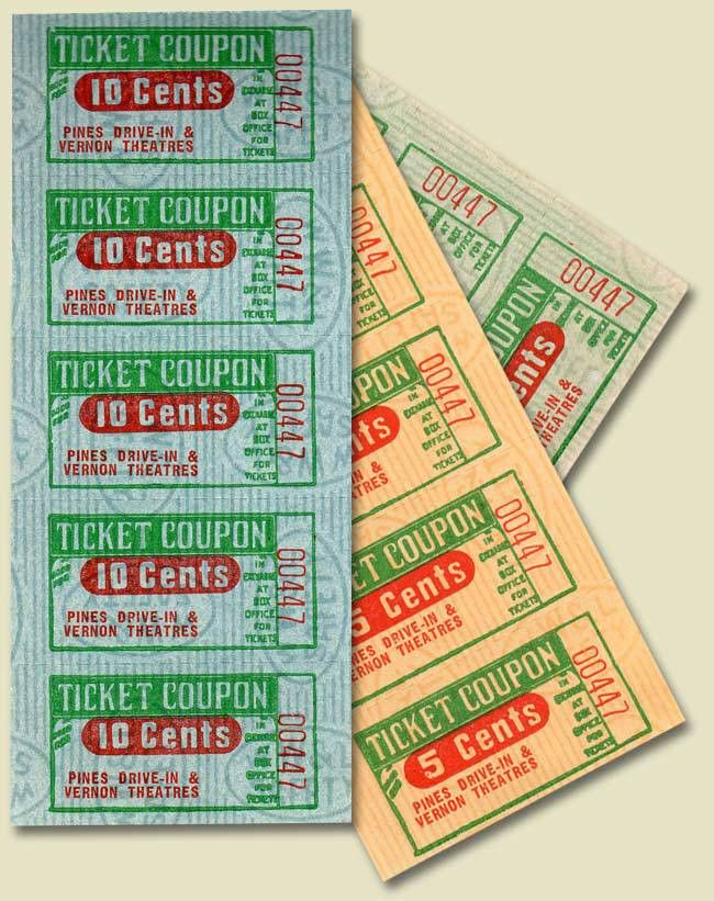 PaperSponge.com Vintage Ephemera, Postcard, Paper & Book Blog ...